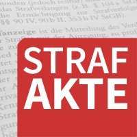 Strafakte - Blog zum Strafrecht und Strafprozessrecht Strafverteidigung Hamburg bundesweit