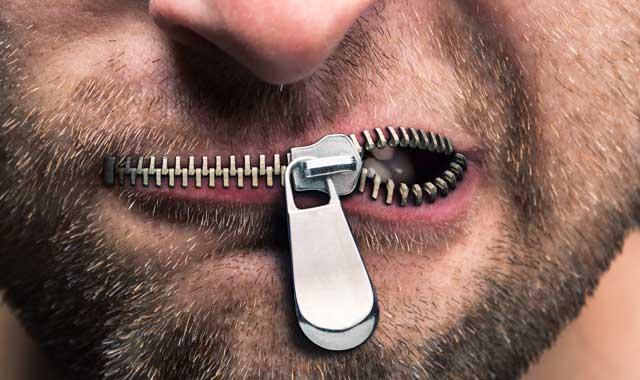 Schweigen, Vernehmung, Selbstbelastungsfreiheit, Recht zu schweigen, Reden, Strafverteidiger, Verteidiger, Einlassung
