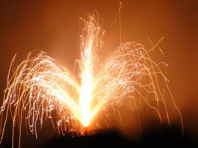 Feuerwerk, Silvester, Pyrotechnik, strafbar, Ordnungswidrigkeit, Zeiten, Böller, Raketen, Brandstiftung, fahrlässig