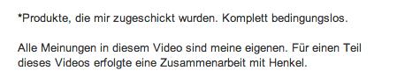 Schleichwerbung, YouTube, Report Mainz, daaruum, Y-Titty, Mediakraft, Product Placement, RStV, Internetrecht, IT-Recht, Medienrecht