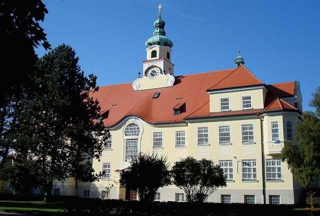 JVA, Justizvollzugsanstalt, Rothenfeld, Hoeneß, Gutshof, Außenstelle, Landsberg