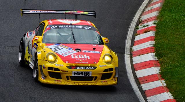 Porsche, Nürburgring, Nordschleife, Hölle, Versicherung, Schadensersatz, Kasko