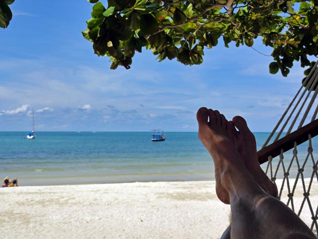 Thailand, Ausland, Urlaub, Absetzen, Untersuchungshaft, U-Haft, Haftbefehl, Revision, Staatsanwaltschaft, Flucht