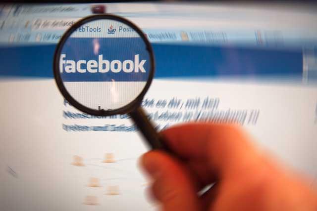 Polizei, Ermittlungen, Straftat, Facebook, Verurteilung, Urteil, Beleidigung, Stalking
