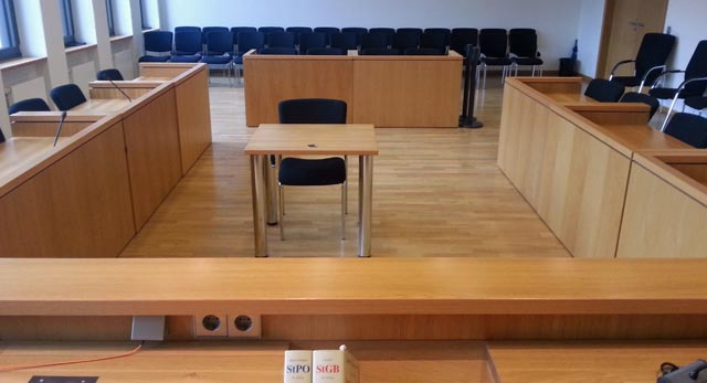 Vernehmung, Zeuge, Zeugenvernehmung, Befragung, Vernehmungslehre, Richter, Strafverteidiger, Verteidiger