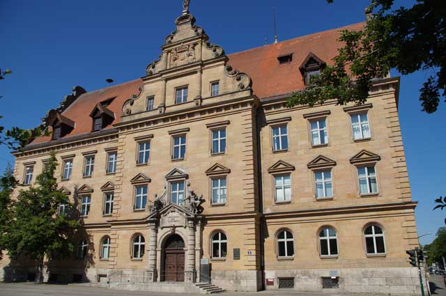 Wiederaufnahmeverfahren, Landgericht, LG, Regensburg, Mollath, Strate, Ex-Frau, Zeugnisverweigerung, Körperverletzung