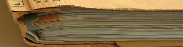Strafakte, Ermittlungsakte, Aktenbock, Einstellung, Strafbefehl, Arbeitsüberlastung, Staatsanwaltschaft