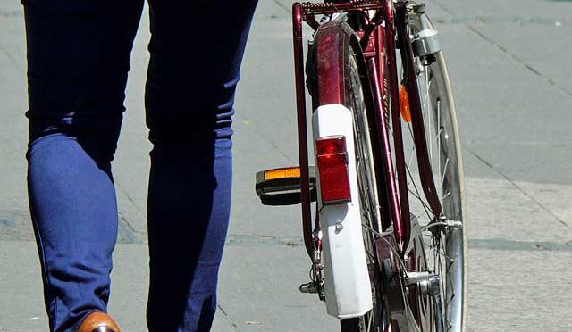 Fahrrad, Gericht, Diebstahl, Fahrraddieb, Richter