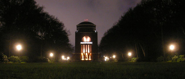 Stadtpark, Hamburg, Vergewaltigung, erfunden,