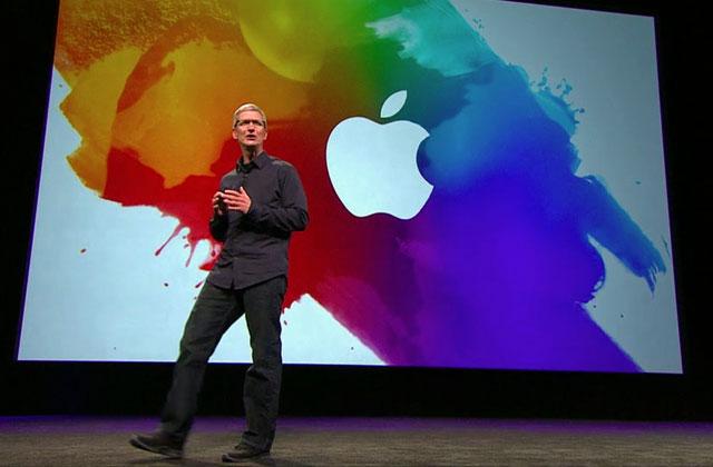 Apple, Keynote, iPad, iPhone, Gutjahr, Journalismus, Krautreporter, Skandal, bentgate, antennagate, mapsgate