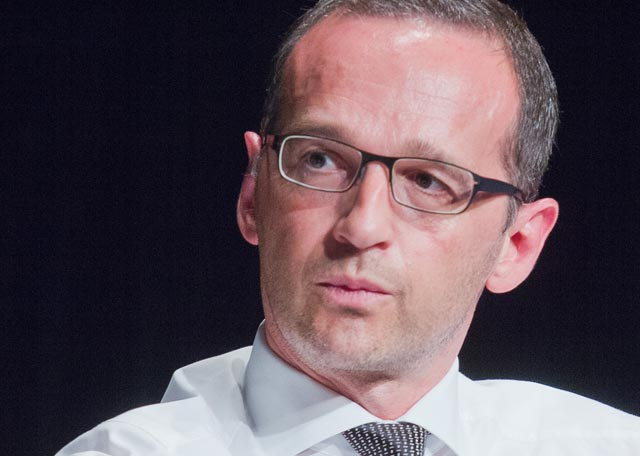 Maas, Heiko Maas, Reform, Sexualstrafrecht, Bundesjustizminister, Justizminister
