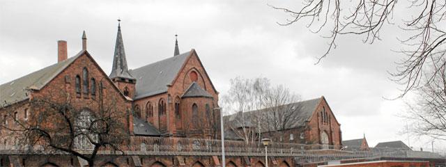 Justizvollzugsanstalt, Bremen, JVA, Strafanstalt, Haftanstalt, Oslebshausen, Sonnemannstraße