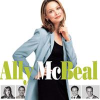 Ally McBeal, Anwaltsserie