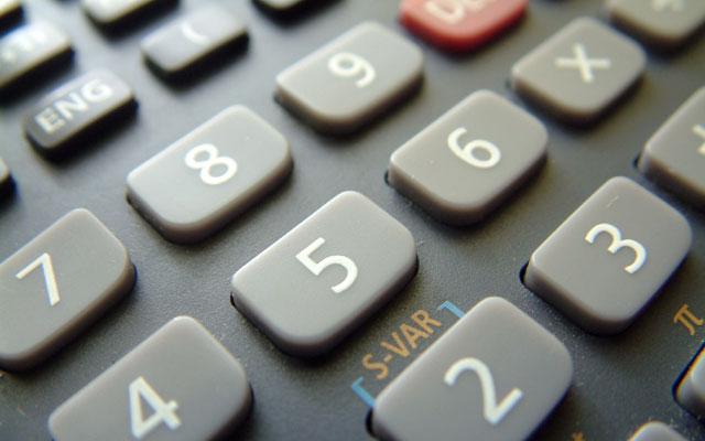 Baumbachsche Formel, Baumbach, Baumbachsche, Kostenformel, Kostentenor, Rechner, berechnen, Zivilrecht, Verwaltungsrecht, ZPO, VwGO