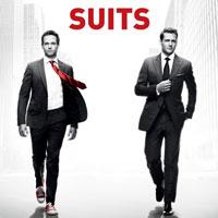 Suits, Anwaltsserie, Anzüge, Mike Ross, Harvey Specter, Louis Litt, Pearson, Hardman, Kanzlei, Anwaltskanzlei, Top-Kanzlei