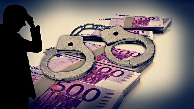 Verfall, Einziehung, StGB, Strafrecht, Erlangt, aus der Tat, Straftat, OWi, Ordnungswidrigkeit
