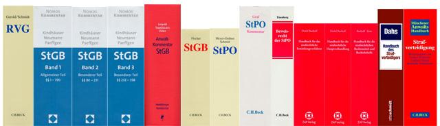 Rezensionen, Fachliteratur, Kommentar, Handbuch, Handbücher, StGB, StPO, Anwaltskommentar, Verteidiger, Anwalt, Rechtsanwalt