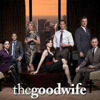 Good Wife, Anwaltsserien, Good, Wife, Alicia Florrick, Staatsanwalt, Richter, Haft, Amazon Prime, Staffel, US-Serie