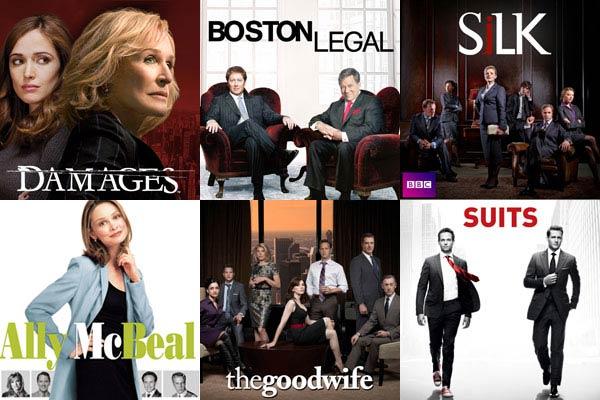 Anwaltsserien, Umfrage, TV-Serie, Netflix, Amazon Prime, Instant Video, Watchever, Maxdome