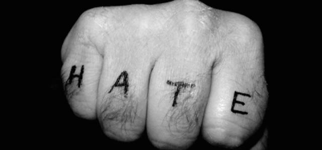 hate crime, hate crimes, Hassverbrechen