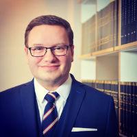 Rechtsanwalt und Strafverteidiger Mirko Laudon aus Hamburg – engagierte Strafverteidigung und Pflichtverteidigung bundesweit