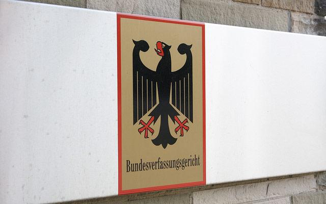 Bundesverfassungsgericht, BVerfG, Beleidigung, Kollektivbeleidigung, Fck Cps, ACAB, Personengruppe, Polizei, Cops