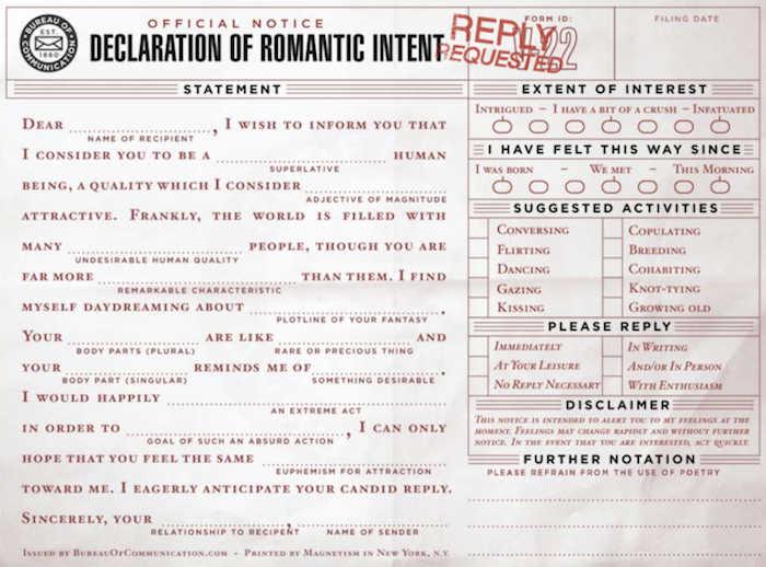 Fummelvereinbarung, Einverständniserklärung, Einverständnisgesetz, ja heißt ja, nein heißt nein, sexuelle Handlungen, Sex, Dokumentation, Declaration