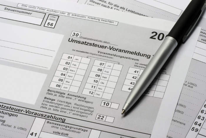 Kompensationsverbot, Umsatzsteuer, Steuerhinterziehung, Umsatzsteuervoranmeldung, Umsatzsteuerhinterziehung, Anwalt, Strafverteidiger, Hamburg, Wirtschaftsstrafrecht