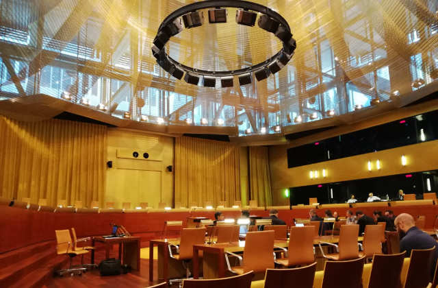 europäischer Haftbefehl, Staatsanwaltschaft, EuGH, Europäischer Gerichtshof, Europäische Haftbefehle
