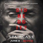 True Crime Serien, True Crime, Netflix, The Staircase, True Crime Serie the Staircase